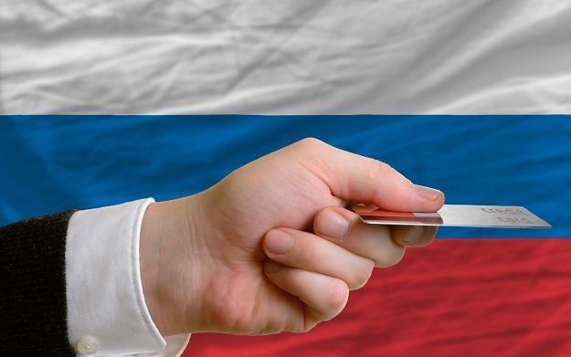 Kolejna odpowiedź Rosji na sankcje - własne karty płatnicze /©123RF/PICSEL