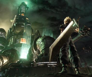 Kolejna odsłona Final Fantasy tylko na PlayStation 5?