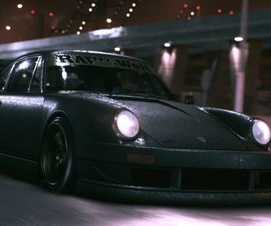 Kolejna odsłona Need for Speed dopiero w następnym roku