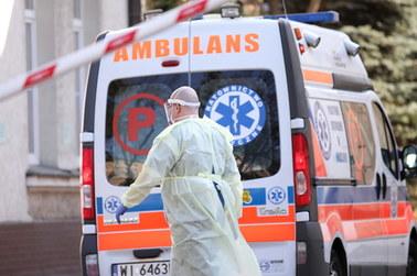 Kolejna ofiara koronawirusa w Polsce. To 67-letni mężczyzna