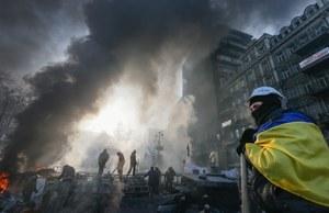 Kolejna ofiara snajperów na Ukrainie