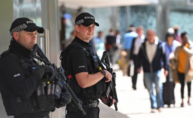 Kolejna osoba zatrzymana w związku z zamachem w Manchesterze