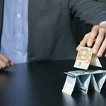 Kolejna piramida finansowa na miarę Amber Gold. Tym razem zbudowana na... śmieciach