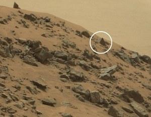 Kolejna piramida na zdjęciu z Marsa. Dowód na istnienie cywilizacji?