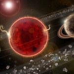 Kolejna planeta krąży wokół Proxima Centauri?