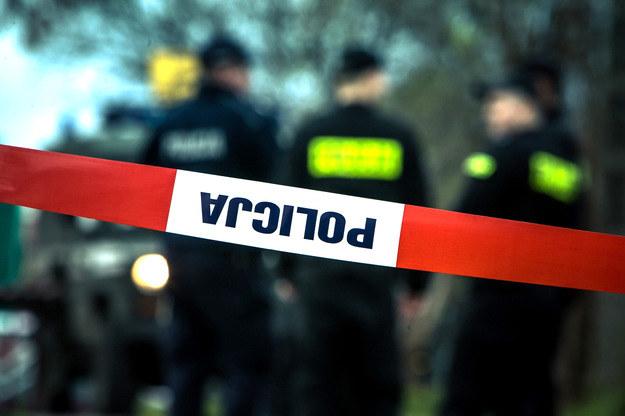 Kolejna seria alarmów bombowych w całej Polsce /Marek Maliszewski /Reporter /East News