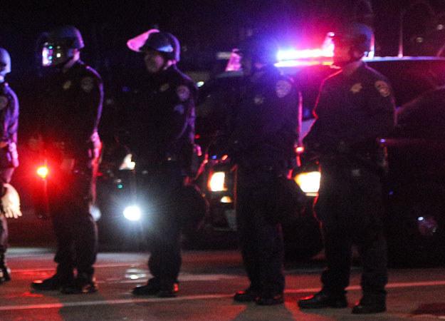 Kolejna strzelanina w Stanach Zjednoczonych (zdjęcie ilustracyjne) /AFP