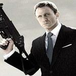 Kolejna strzelanina z Jamesem Bondem za rok