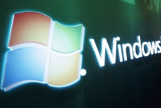 Kolejna wersja Windowsa ma zostać wyposażona w mechanizm wykonywania kopii bezpieczeństwa /AFP