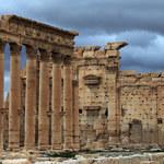 Kolejna zbrodnia islamistów: Zniszczyli starożytne świątynie