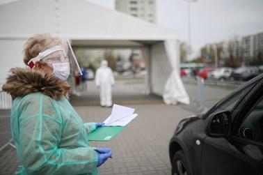 Kolejne 22 ofiary koronawirusa. Najnowsze dane nt. Covid-19 w Polsce