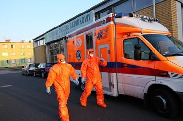Kolejne 22 osoby zmarły w Polsce z powodu koronawirusa, 435 nowych zakażeń