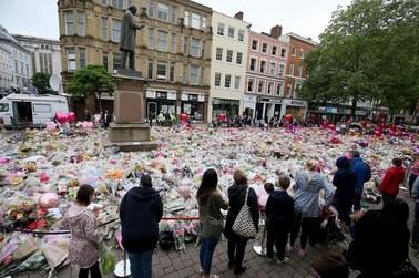 Kolejne aresztowania w związku z zamachem w Manchesterze