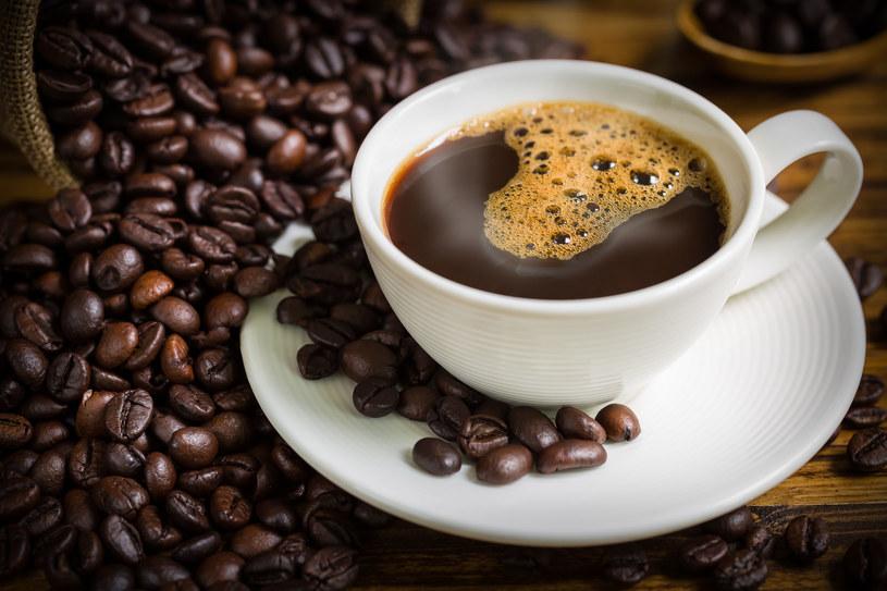Kolejne badania nad właściwościami kawy są bardzo optymistyczne! /123RF/PICSEL