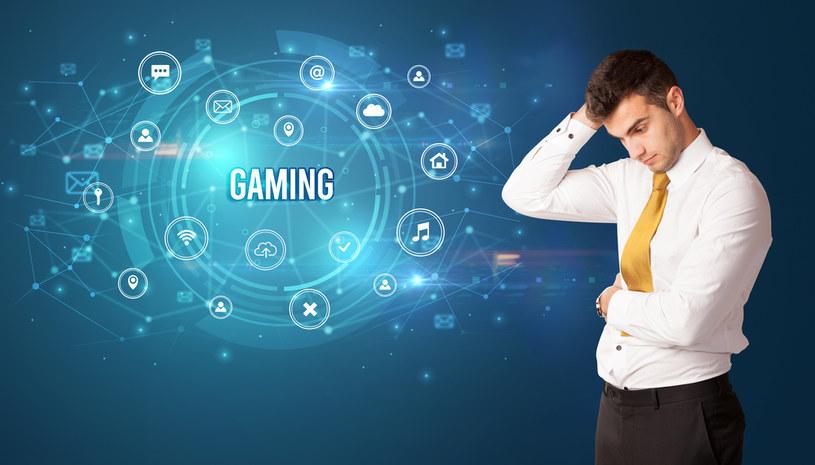 Kolejne badania naukowe ukazują pozytywny wpływ gier na psychikę odbiorców /123RF/PICSEL