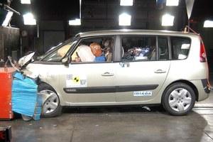Kolejne bezpieczne gwiazdki Euro NCAP!