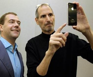 Kolejne błędy iPhone'a 4