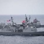 Kolejne ćwiczenia na Morzu Japońskim. Pjongjang: To próba inwazji