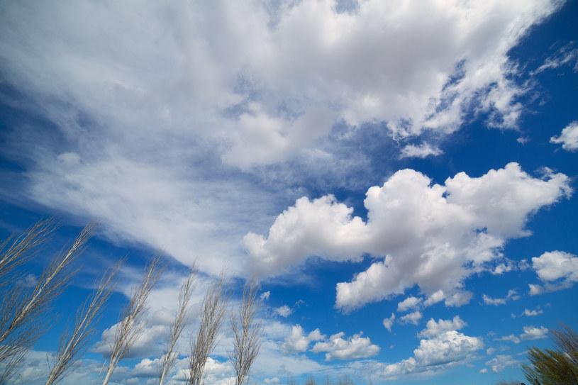 Kolejne dni przyniosą wiele zmian w pogodzie /123RF/PICSEL