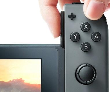 Kolejne doniesienia na temat nowego Nintendo Switch