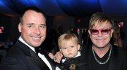 Kolejne dziecko w rodzinie Eltona Johna?
