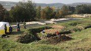 Kolejne ekshumacje w niemieckim obozie Gross-Rosen w Rogoźnicy