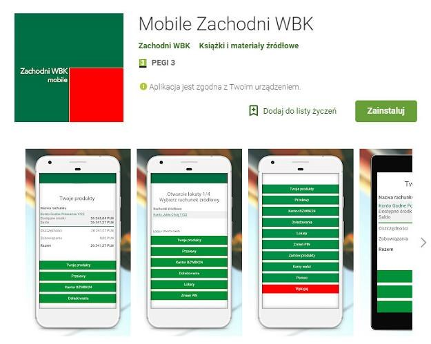 Kolejne fałszywe aplikacje bankowe pojawiają się w oficjalnym sklepie Google'a /INTERIA.PL
