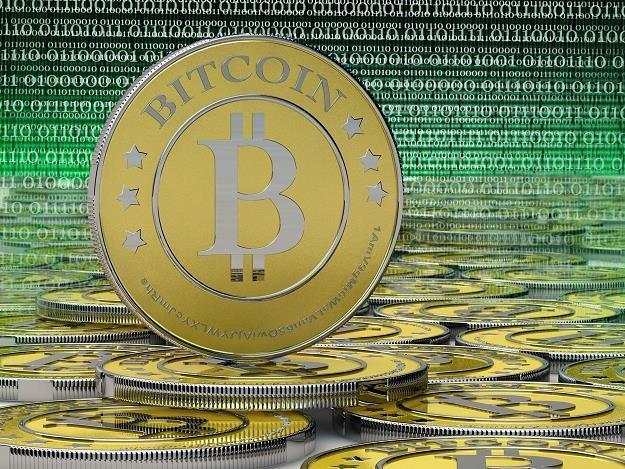 Kolejne giełdy i inwestorzy deklarują zainteresowanie bitcoinem /©123RF/PICSEL