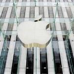 Kolejne kłopoty Apple?