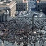 Kolejne kości znaleziono w piwnicy nuncjatury w Rzymie