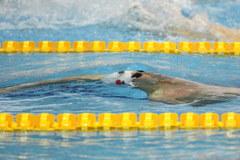 Kolejne medale Polaków na ME w pływaniu