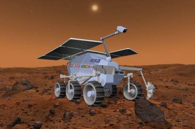 Kolejne misje na Marsa będą możliwe dzięki spadochronom testowanym przez ARCA /materiały prasowe