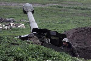 Kolejne ofiary i kolejna przerwa w walkach w Górskim Karabachu