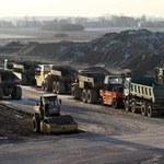 Kolejne opóźnienie na budowie autostrady A2?