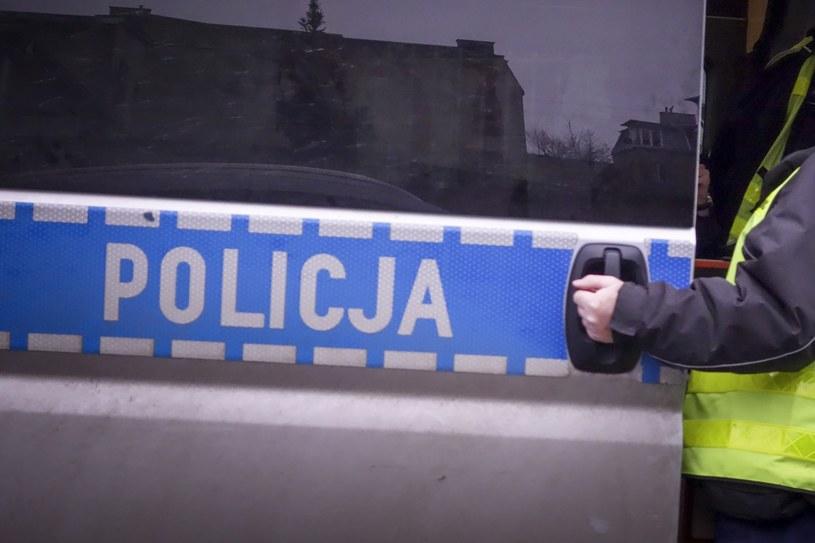"""Kolejne oszustwa metodą """"na policjanta"""". Policja apeluje /Piotr Kamionka /Reporter"""