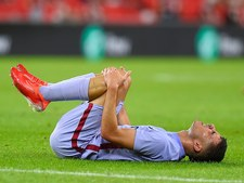 Kolejne problemy FC Barcelona. Porażka z Bayernem to nie wszystko