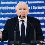 Kolejne problemy Kaczyńskiego? Przez słowa rzeczniczki PiS