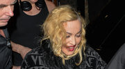 Kolejne problemy Madonny: Zepsuta lalka musi zostać w łóżku