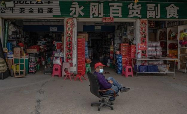 Kolejne przypadki koronawirusa u Chińczyków wracających z Rosji