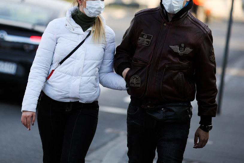 Kolejne przypadki koronawirusa w Polsce, zdj. ilustracyjne /ANDRZEJ BANAS / POLSKA PRESS /Getty Images