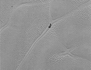 Kolejne ślady niedawnej aktywności na Plutonie