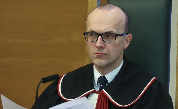 Kolejne spięcie w Trybunale Konstytucyjnym. Zubik pisze do Przyłębskiej