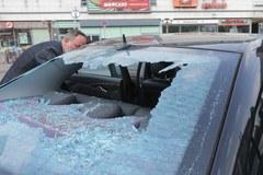 Kolejne starcia policji z antyglobalistami w Hamburgu