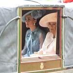 Kolejne szokujące zachowanie księżnej Kate! Zganiła Camillę?