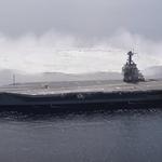 Kolejne testy lotniskowca USS Gerald R. Ford