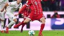 """Kolejne trafienie """"Lewego""""! Bayern wraca na zwycięską ścieżkę"""