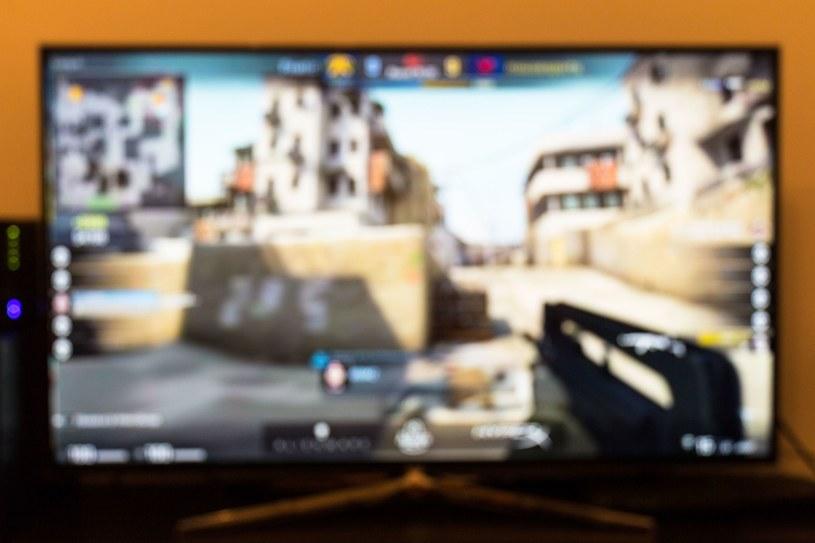 """Kolejne """"transfery"""" wśród rodzimych zawodników Counter-Strike: Global Offensive /123RF/PICSEL"""