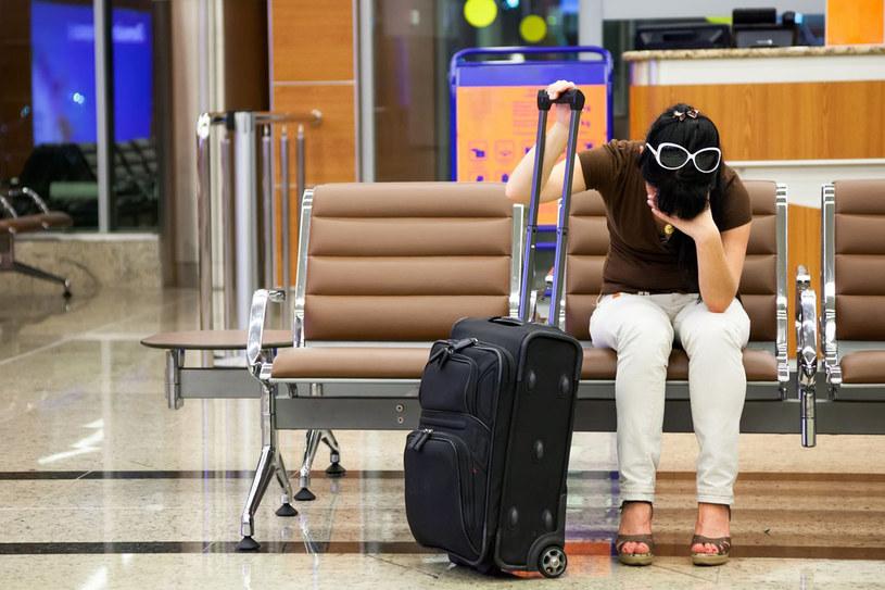 Kolejne upadłości biur podróży nie zapowiadają zmian na lepsze /123RF/PICSEL