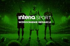 Kolejne wzmocnienia w redakcji Sport Interia
