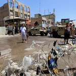 Kolejne zamachy w Bagdadzie. Zginęły 22 osoby
